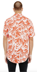 Stevie Shirt // Edens Garden Red