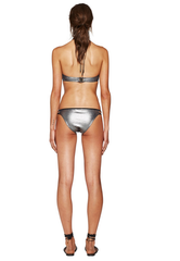 Mercury Brazilian Brief // Silver