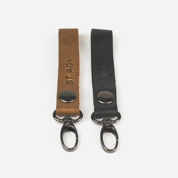 Key Chain // Black