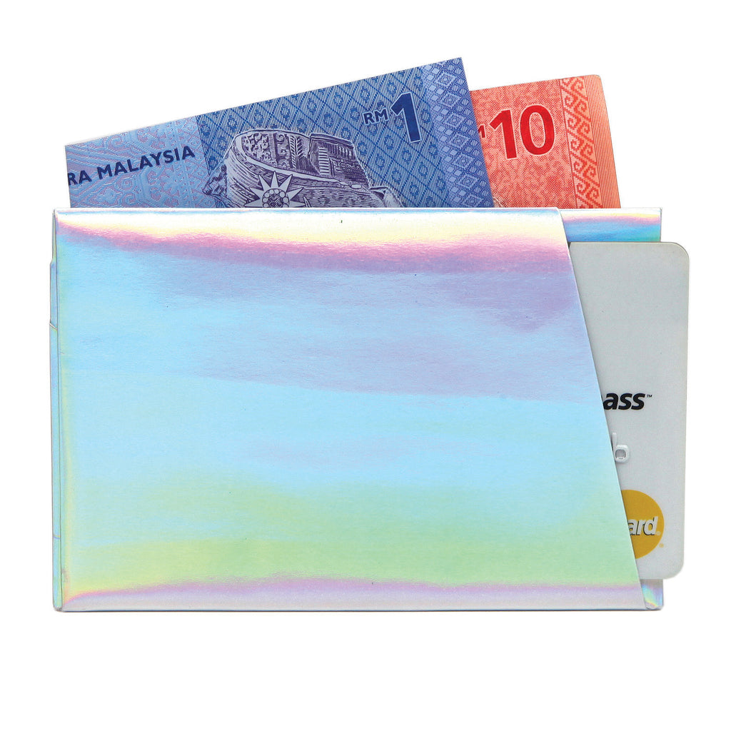 Card Wallet // Hologram