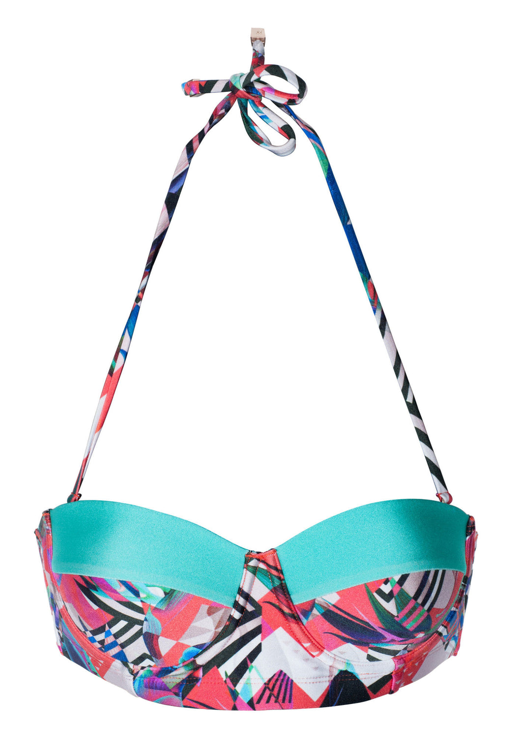 Underwire Bikini Top // The Lark