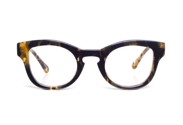Casper Optical // Clear Tort