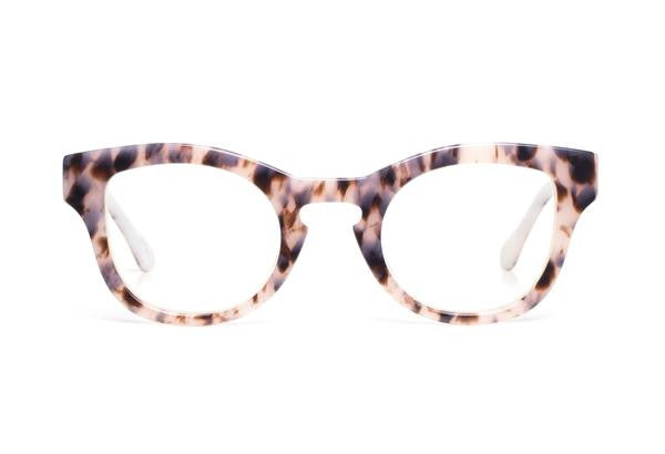 Casper Optical // Sand Tort w/ Internal Pearl