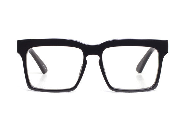 Meniscus Optical // Gloss Black