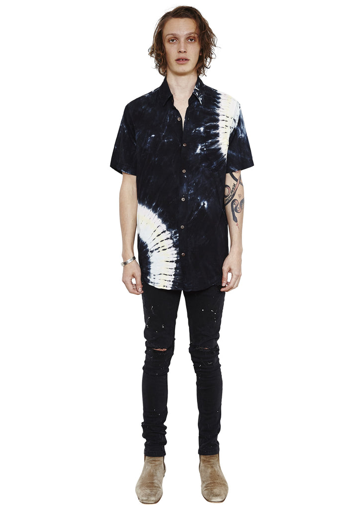 Stevie Shirt // Calypso Tie-Dye
