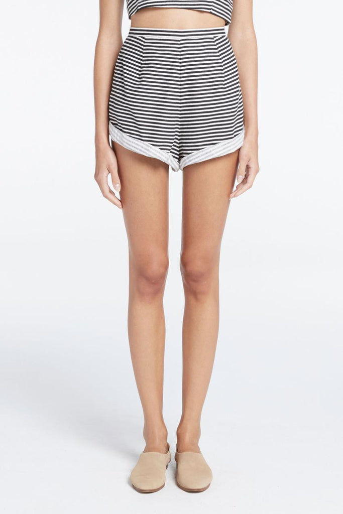 Terrace Short // Stripe