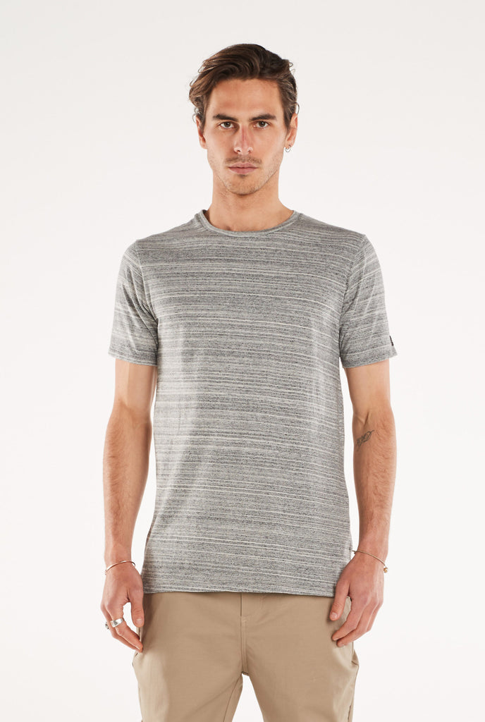 Flintlock Tee // Space Grey