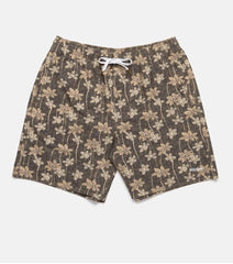 Blossom Beach Short // Vintage Black