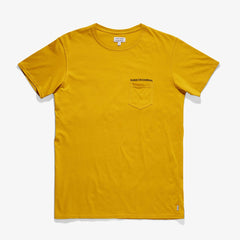 Federal Tee Shirt // Sunset