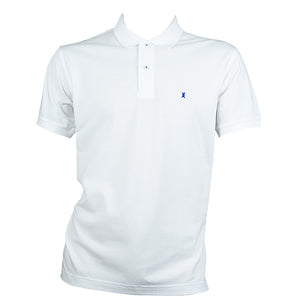Bostonians Polo Λευκό