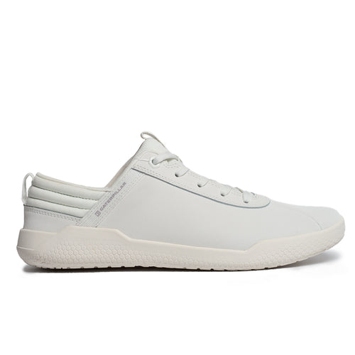 Caterpillar Star White Hex Shoe