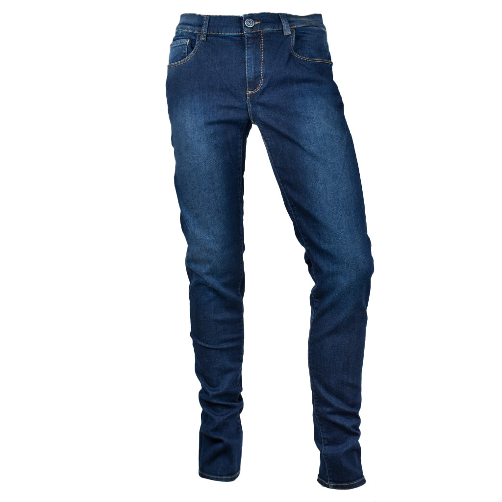 Trussardi Jeans 370 Close Denim