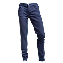 Load image into Gallery viewer, Trussardi Jean 5 Pocket 370 Close Denim Cairo Blue Παντελόνι