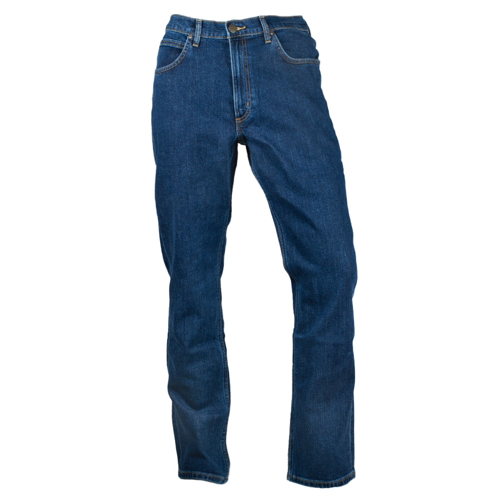 Lee Jean Brooklyn Straight Classic Regular