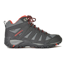 Load image into Gallery viewer, Merrell Παπούτσι Gore-Tex Black/Magma