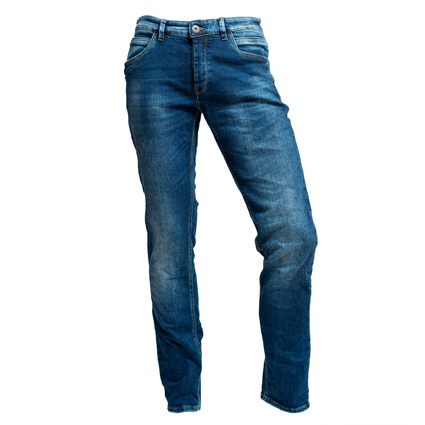 Brokers Denim Jean Special Style Addict Attitude