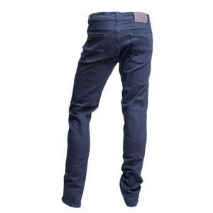 Trussardi Jean 5 Pocket 370 Close Denim Cairo Blue Παντελόνι