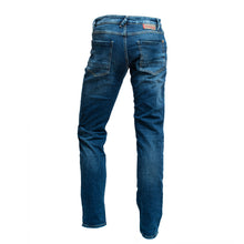 Load image into Gallery viewer, Brokers Denim Jean Special Style Addict Attitude