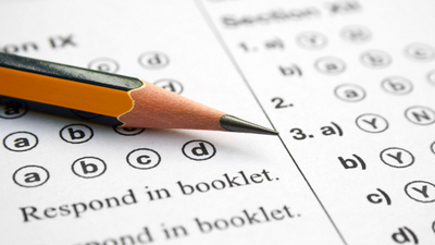 Top Tips for Multiple-Choice Written Exams
