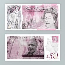 Load image into Gallery viewer, Novelty Bank Notes - Teacher-Toolkit.co.uk
