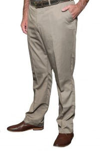 Birdi Trousers in Stone