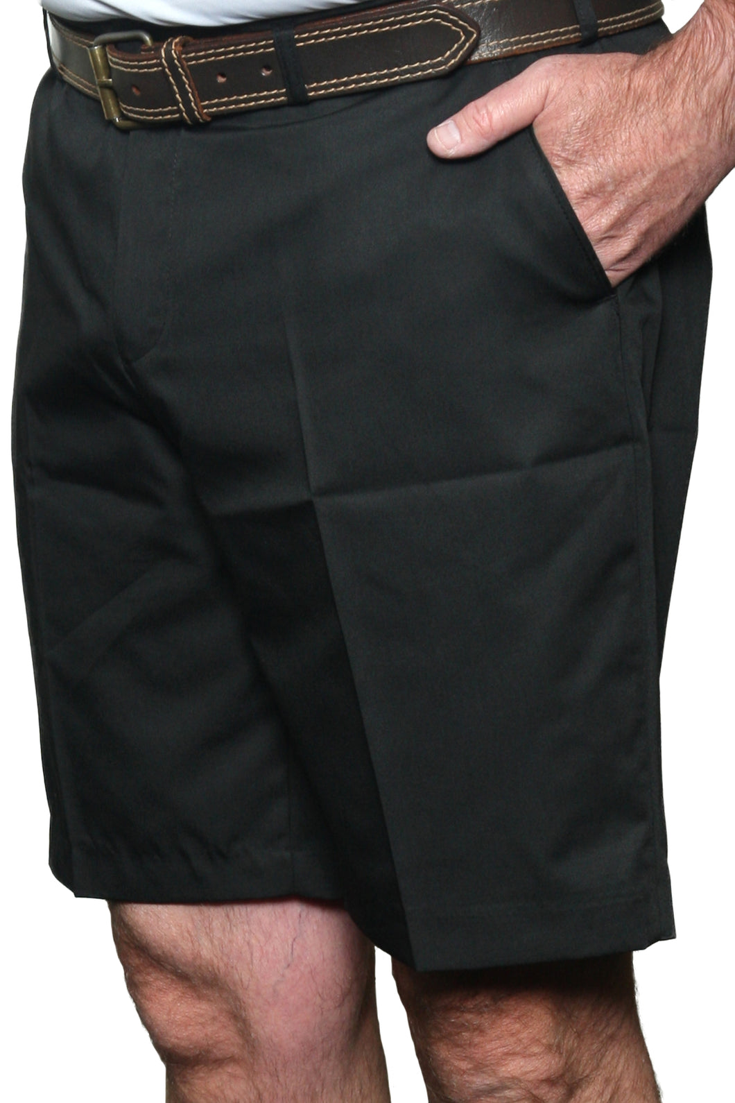 Birdi Shorts in Black