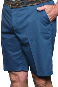 Birdi Shorts in Teal
