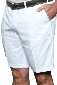 Birdi Shorts in White