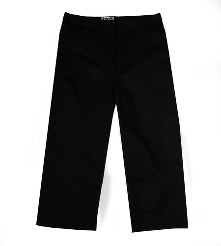 Ladies Capris in Black