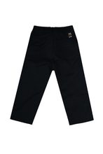 Load image into Gallery viewer, Ladies Capris in Navy