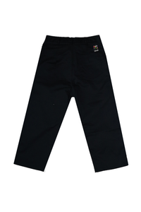 Ladies Capris in Navy