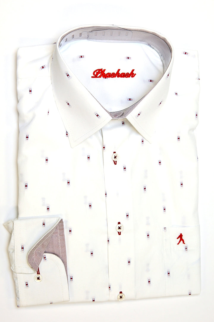Phashash Shirt Livingstone