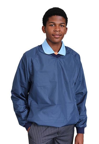 Men's Wind Shirt Navy