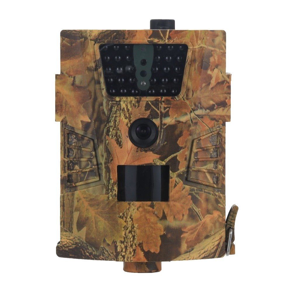 Camo Trail Camera (12MP, 1080p)