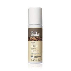 SOS Roots Brown 75ml by Milk_Shake