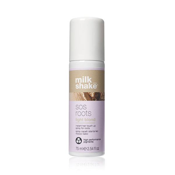 SOS Roots Light Blond 75ml by Milk_Shake