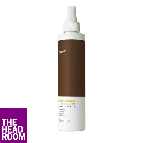 milk_shake Direct Colour Brown 200ml