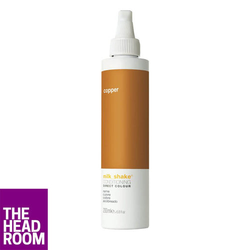 milk_shake Direct Colour Copper 200ml