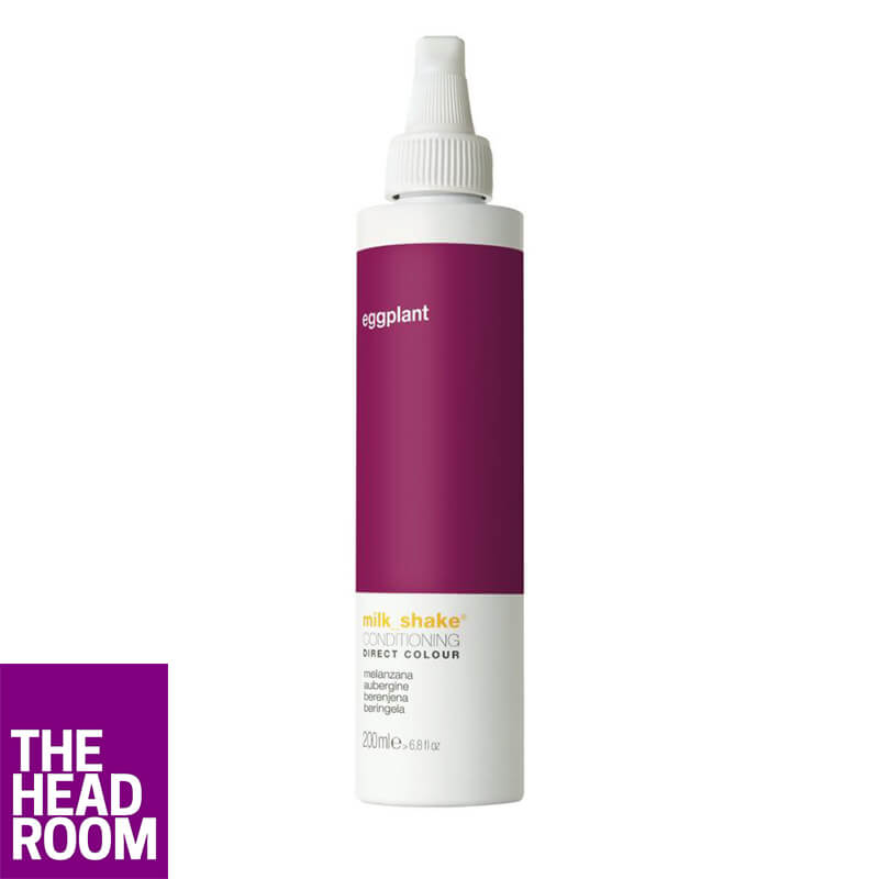 milk_shake Direct Colour Eggplant 200ml