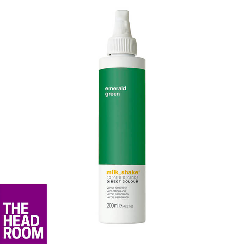 milk_shake Direct Colour Emerald Green 200ml