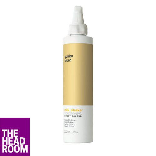 milk_shake Direct Colour Golden Blonde 200ml
