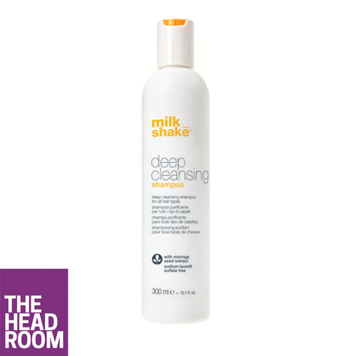 Buy milk_shake® Deep Cleansing Shampoo UK