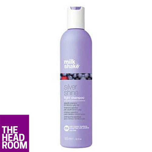 Buy milk_shake Silver Shine Light Shampoo UK