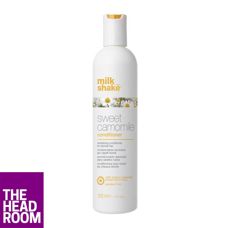 milk_shake Sweet Camomile Conditioner