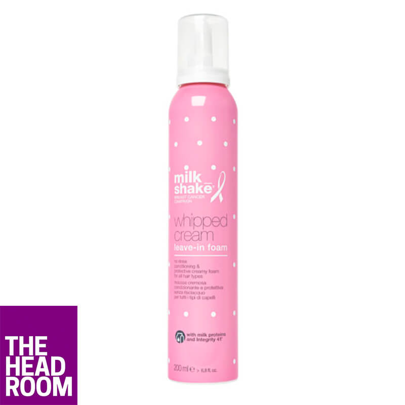 milk_shake Whipped Cream Pink 200ml