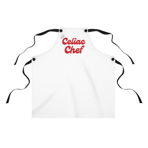 Celiac Chef Apron