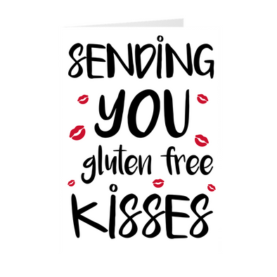 Sending You Kisses