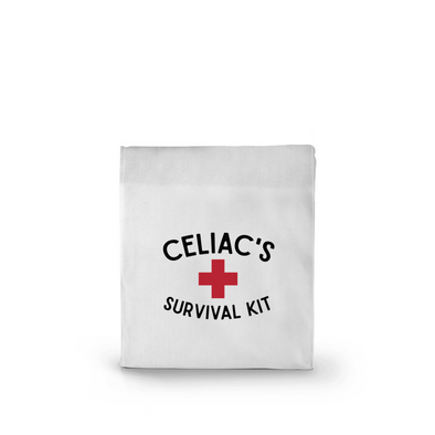 Celiac's Survival Kit