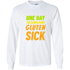 One Day I'm Gonna Make Gluten Sick - Colorfull