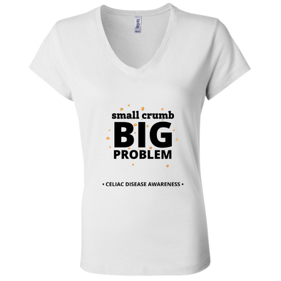 Small-Crumb,-Big-Problem---Black - Women